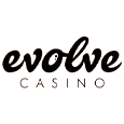 evolve casino logo